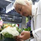 東信(あずままこと)クレイジージャーニーに登場!結婚(嫁と子)や年収と店の場所は?花の作品がスゴイ!